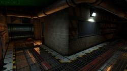 Operation Black Mesa: OF2A1 Area 1 - Egg