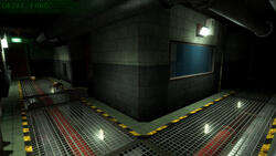 Operation Black Mesa: OF2A1 Area 1 - Frag