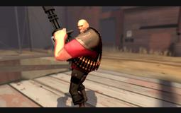 Нарезки из трейлеров Team Fortress 2