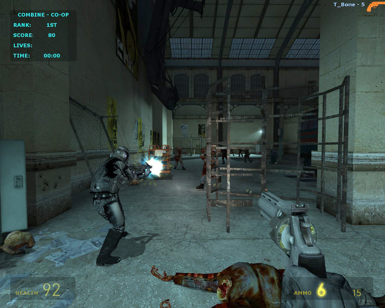 Half-life 2: episode two - dvd obal abcgamessk