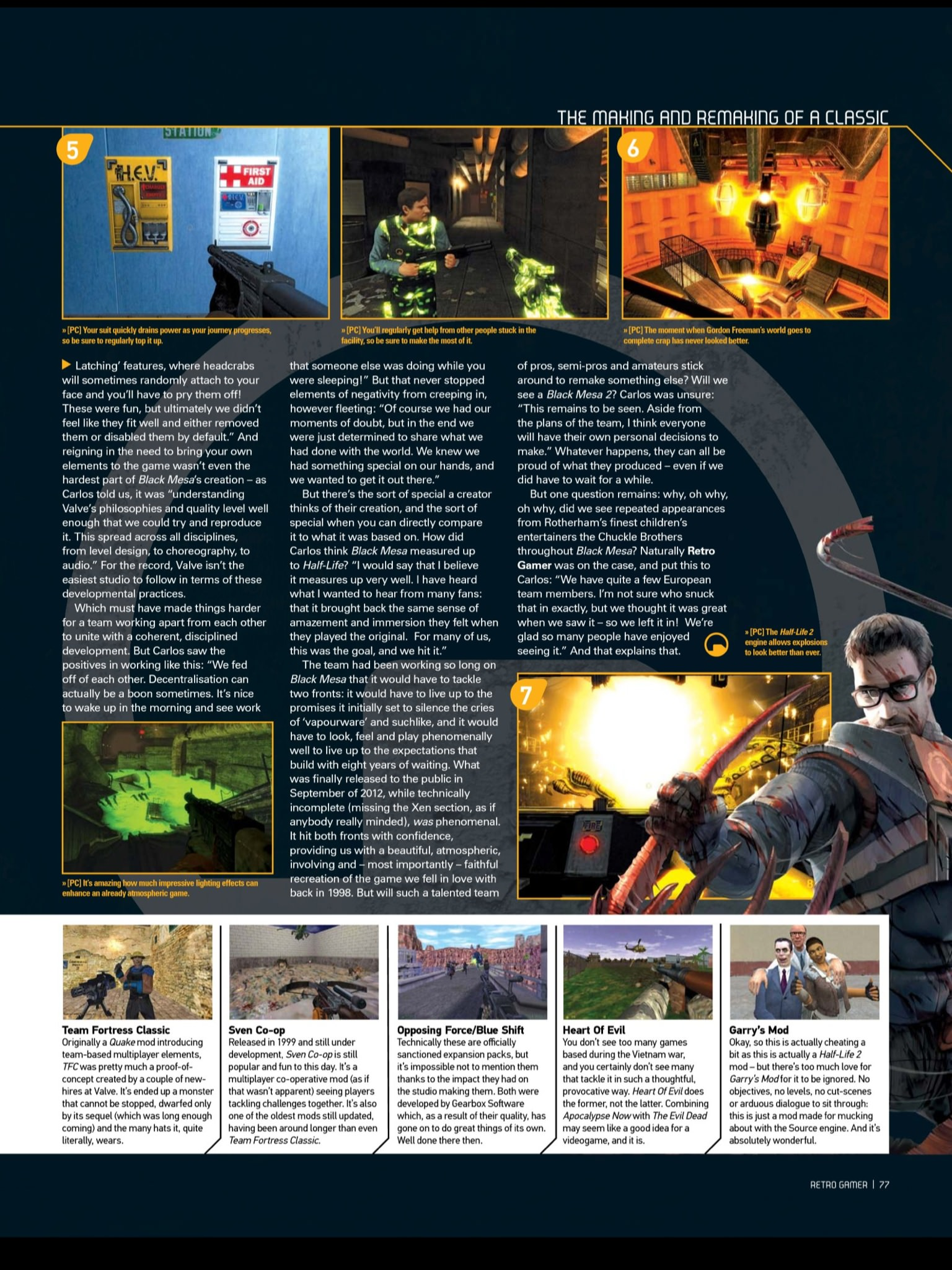 Retro Gamer Issue 109 November 2012